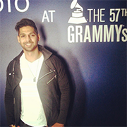 at-the-grammys